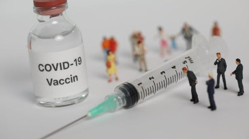 Vaccination Covid 19: informations